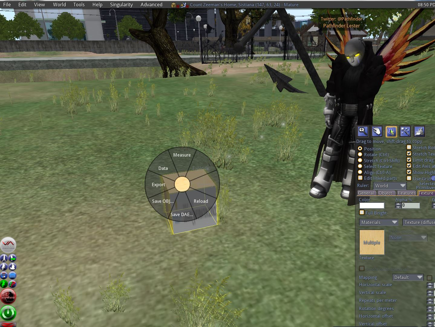 second life   Be Cunning and Full of Tricks